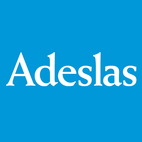 Logotip Adeslas