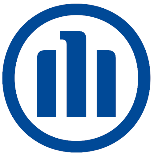 Logotip Allianz