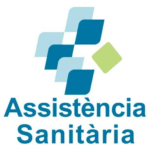 Logotip Assitència Sanitària