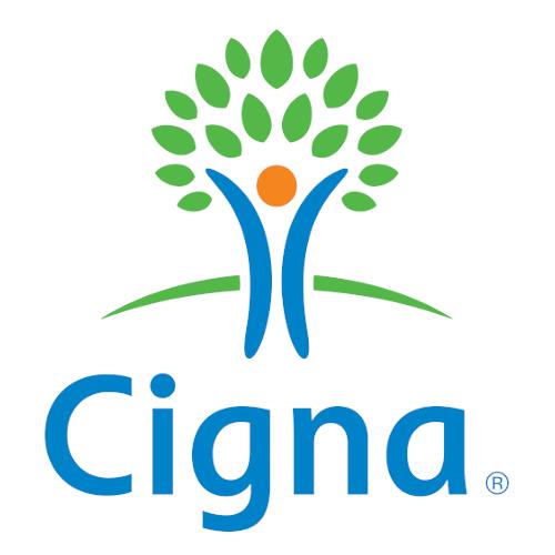 Logotip Cigna