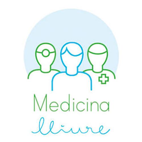 Logotip Institució de Medicina Lliure